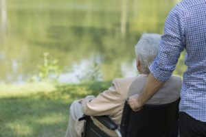 Moving Your Elderly Parents Into A Nursing Home