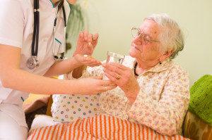Anticoagulants in older adults