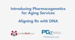 Pharmacogenetics in Long Term Care