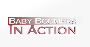 BabyBoomers in Action:  Part Two